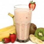 Фруктово-молочная диета